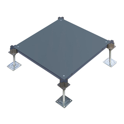 Steel standard OA intelligent network floor